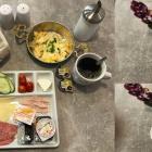 Foto zu TAM's Bistro + Kiosk + DHL Paketshop: Komplettes Frühstück oder Croissant oder Franzbrötchen