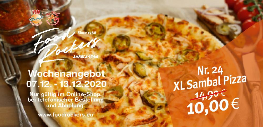Bild zur Nachricht von Food Rockers Mr Thai