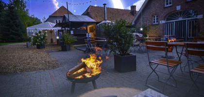 Fotoalbum: Pop-up BBQ-Hofimbiss