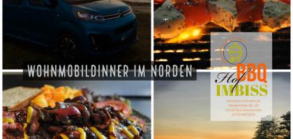 Fotoalbum: WohnmobilDinner