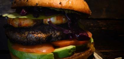 Fotoalbum: Edle Burger