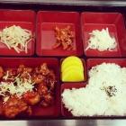 Foto zu SEOUL Korean Food: