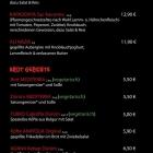 Foto zu Turko Turkish Grill: Speisekarte S2