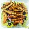 Salat Bischofsgrün Hillside