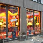 Foto zu KOK van KOK: Das Restaurant von außen.