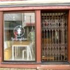 Foto zu Aprilmädchen Café: Aussenansicht