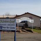 Foto zu Landgasthof Römerhof: .