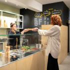 Foto zu metzgerzehn - Bistro & Shop: