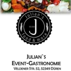 Foto zu Julians Event Gastronomie: