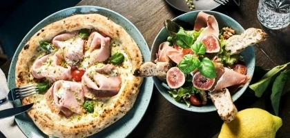 Fotoalbum: Bielefelds erste Pizza Napoletana