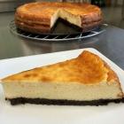 Foto zu SMAC's | Restaurant & Café: Brownie - Cheesecake aus eigener Herstellung