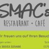 Neu bei GastroGuide: SMAC's   Restaurant & Café