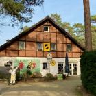 Foto zu Spicher Höhen Das Clubheim: Spicher Höhen