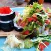 Sushiwahl 2, Rückseite