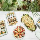 Foto zu Nabatian Restaurant & Catering: