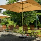Foto zu Bergfriede Restaurant und Biergarten:
