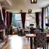 Neu bei GastroGuide: Bergfriede Restaurant und Biergarten