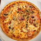 Foto zu Aromi: Pizza Pino