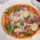 Foto zu Aromi: Pizza Rucola