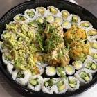 Foto zu Sakura Sushi Würzburg: