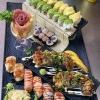 Neu bei GastroGuide: Sakura Sushi Würzburg
