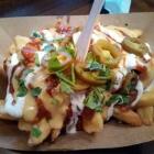 Foto zu Frittenwerk: Chili Cheese Fries