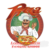 Bild von Lenneper Pizzeria