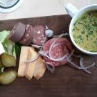 Foto zu Wirtshaus Herzogenhof: Tapas und Broccoli-Suppe