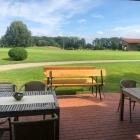 Foto zu Café/Restaurant FranJo am Golfclub Gut Hahues: