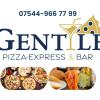 Neu bei GastroGuide: Gentile Pizza Express & Bar