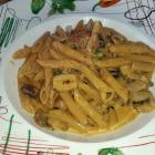 Foto zu Da Gatto Nero: Penne dello Chef