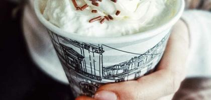 Fotoalbum: Einblick in unser Food & Kaffee Angebot