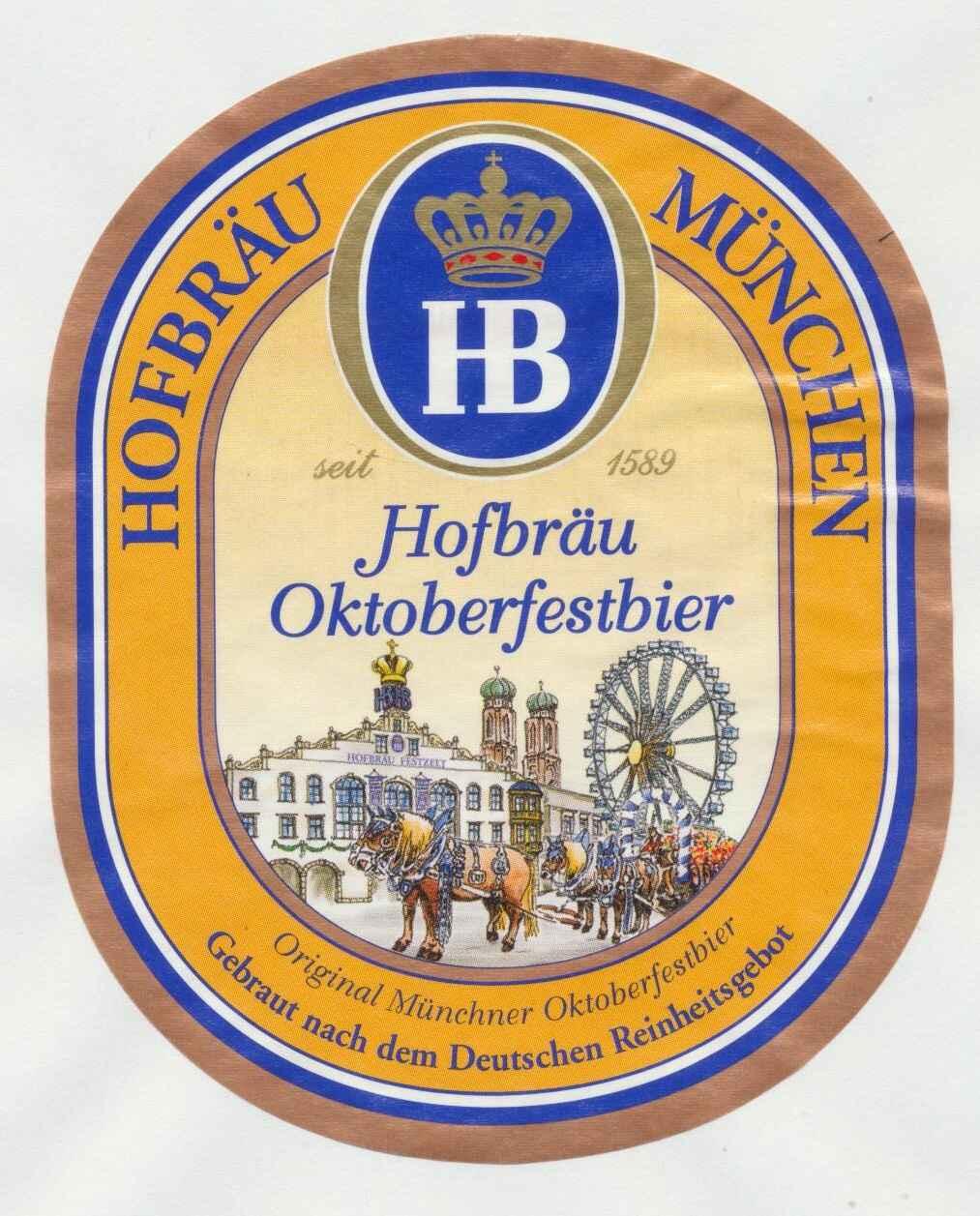 Bild zur Nachricht von Hofbräu am Alten Rathaus