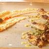 Baby-Calamari vom Grill