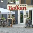 Foto zu Balkan: