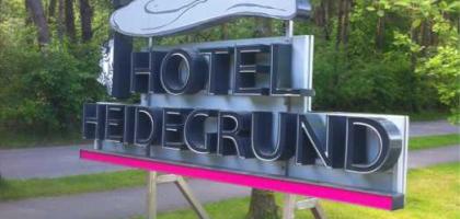 Bild von Restaurant Calluna im Hotel Heidegrund