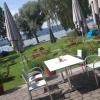 Bild von Restaurant auf dem Campingplatz Hegne