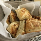 Foto zu Cafe Restaurant BenAmi: Brot