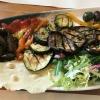 Gemüse-Platte