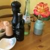 Stilleben am Tisch