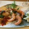 Fisch-Teller