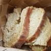 Hausgebackenes Brot