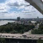 Foto zu Eau de Cologne: Blick aus dem Riesenrad