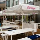 Foto zu Flamingo Beach Hanau Restaurant: