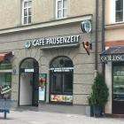 Foto zu Cafe Pausenzeit:
