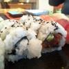 Spicy Tuna Roll (mit Thunfischtatar)