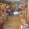 Cafe und Bücherstube