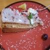 die Quark-Sahne-Schoko-Torte