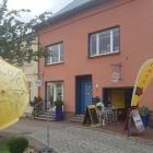 Foto zu Hof und Gartencafe Fischerhof Ribnitz:
