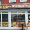Neu bei GastroGuide: Zum Holzbackofen